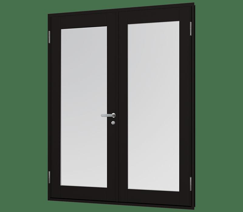 In-Swing door (double)