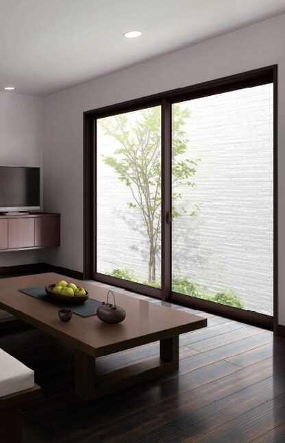 Tostem India - A Leading Aluminium Windows and Doors Brand