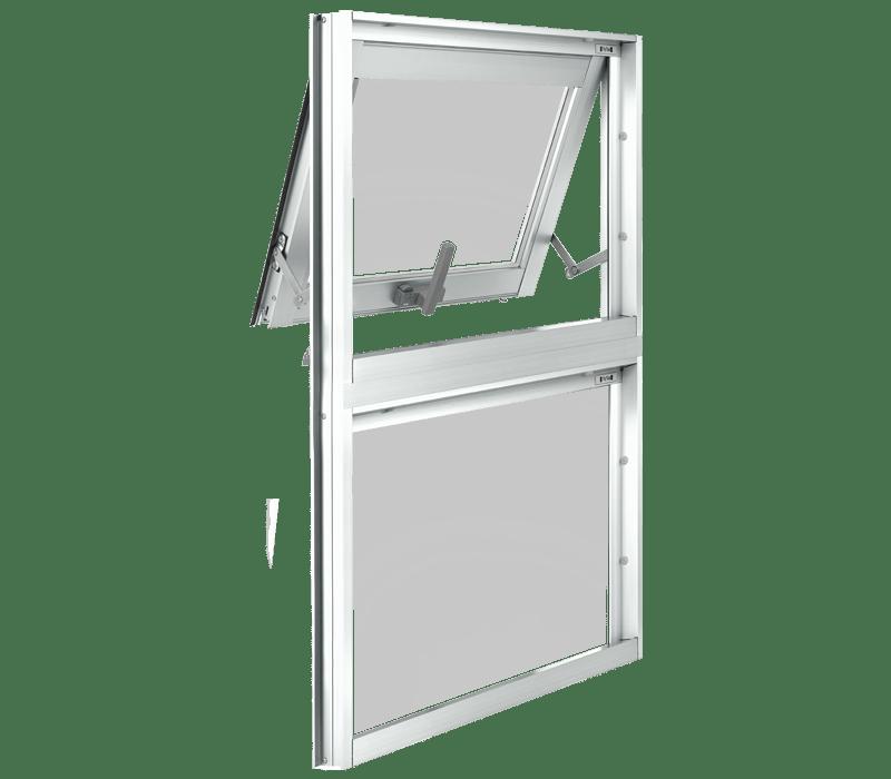 Aluminium Mix Window