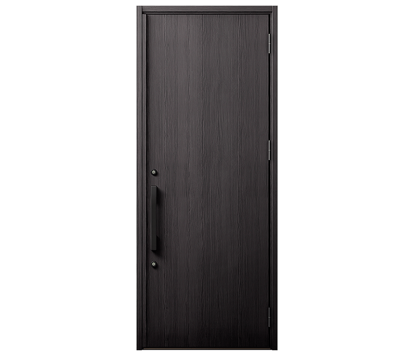 Aluminium Entrance Door – P01