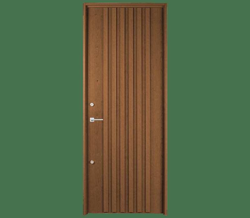 Aluminium Entrance Door – D01