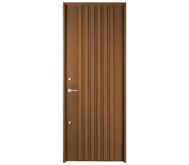 Aluminium Entrance Door – D01