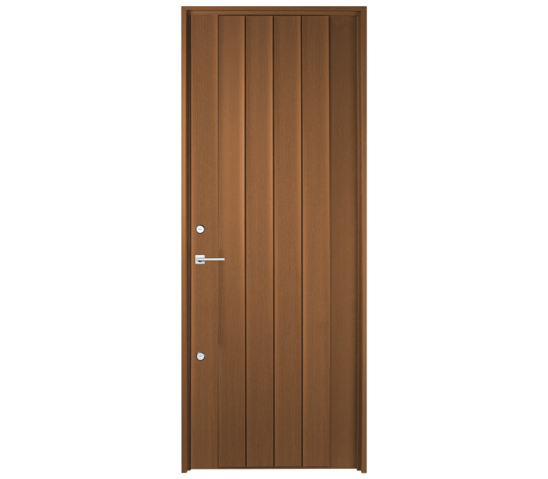 Aluminium Entrance Door – D02