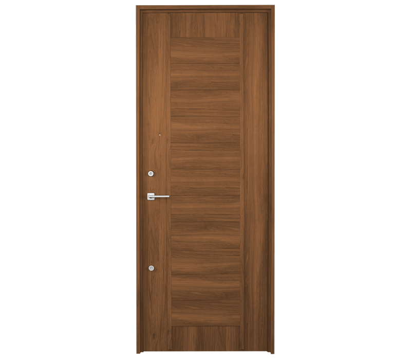 Aluminium Entrance Door – D03