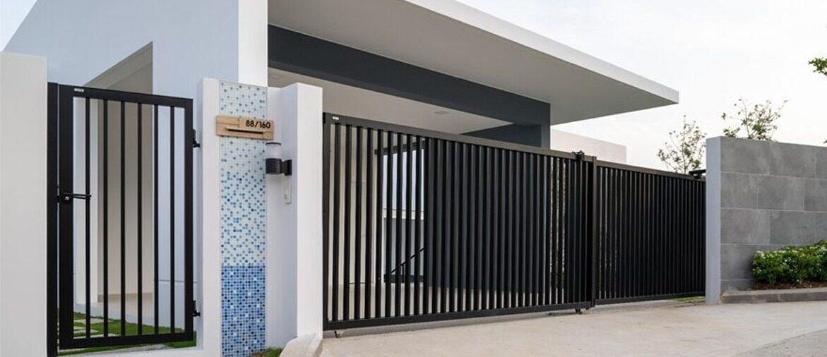 Aluminium Exterior Series - Tostem India