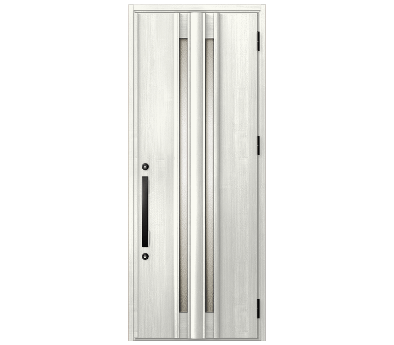 Aluminium Entrance Door – G02