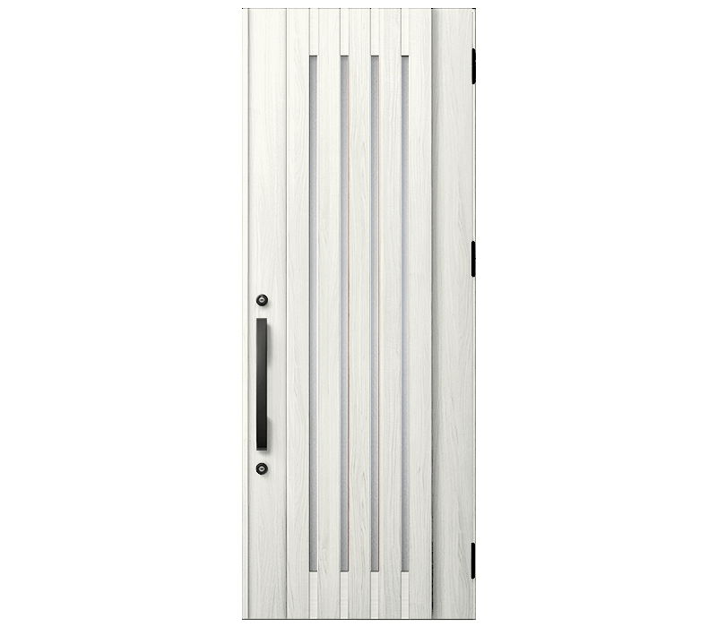 Aluminium Entrance Door – G04