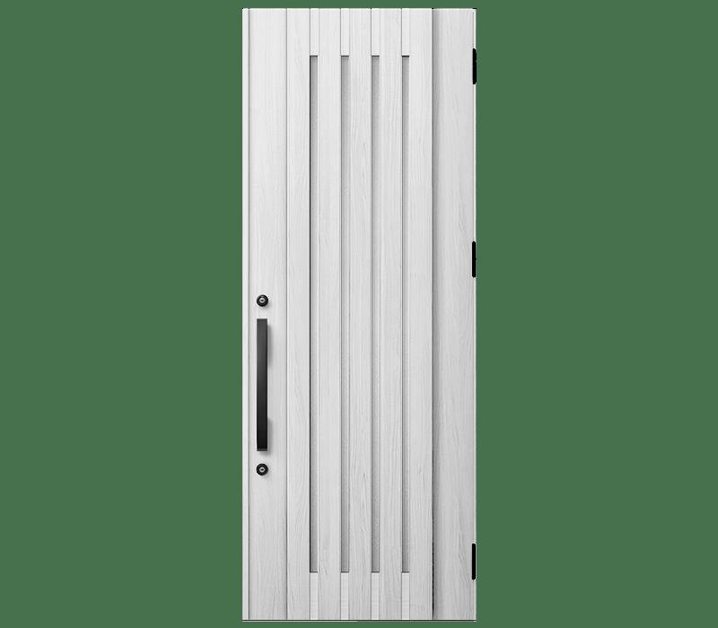 Aluminium Entrance Door – G04