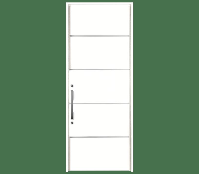 Aluminium Entrance Door – P02