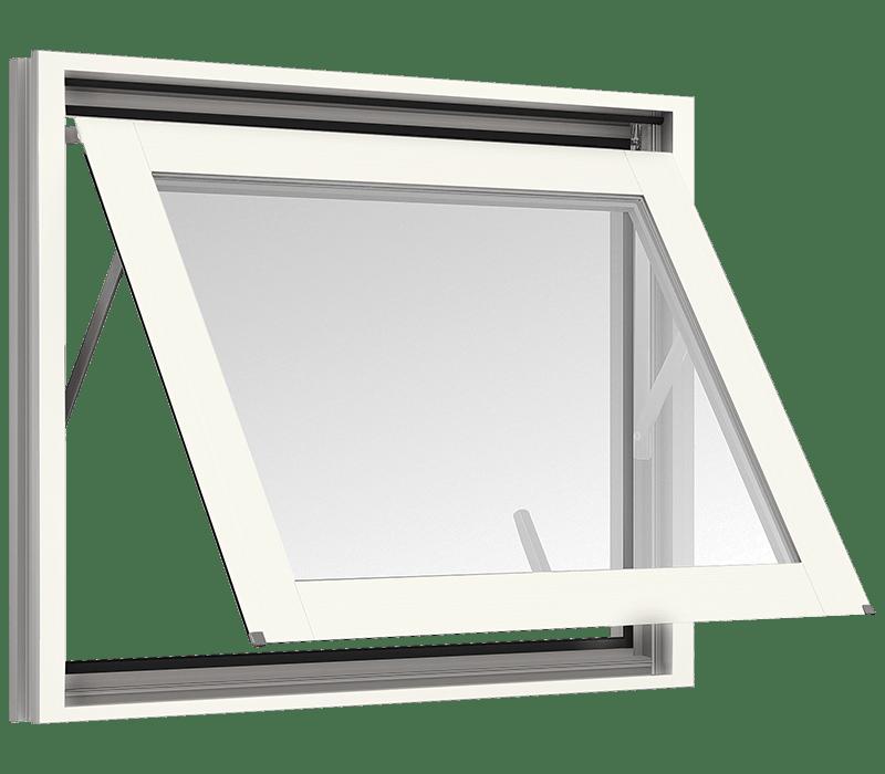 Aluminium Awning window - Multilock