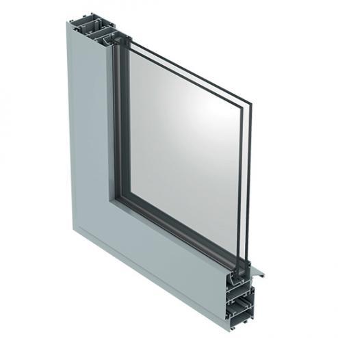 Aluminium Casement System - 45DS