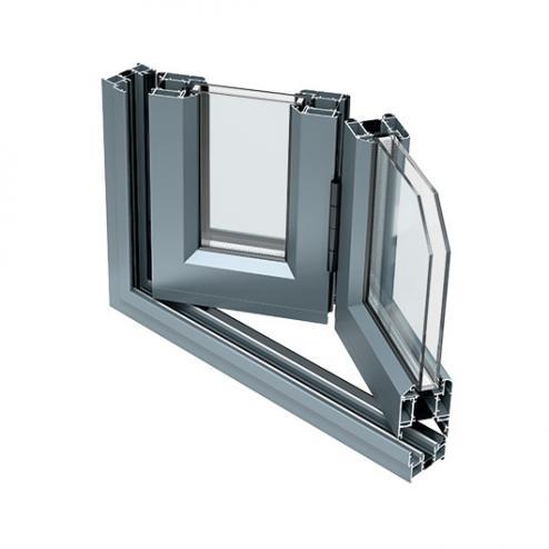 Aluminium Folding Door System - BSF70