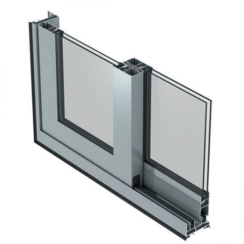 Aluminium Slider System - SC95