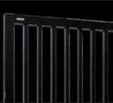 Double Aluminium Sliding Gate - Aluminium Door Price