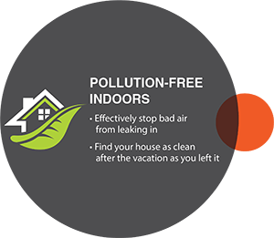 Tostem India - Pollution free performance