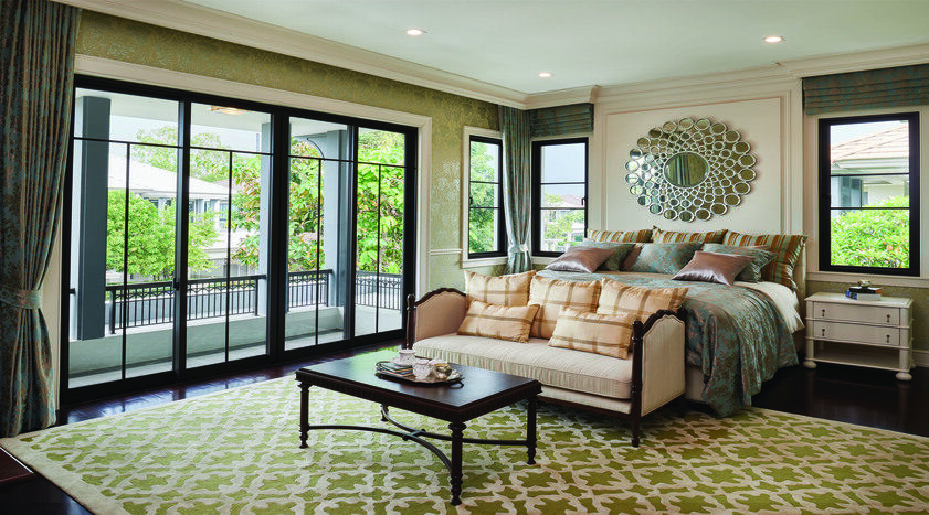 French Doors vs Sliding Doors for Balcony
