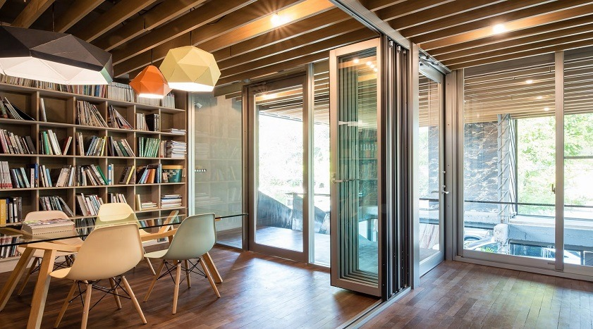 5 Best Ways To Use An Aluminium Door Frame