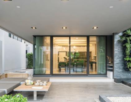 Aluminium Sliding Doors Sizes