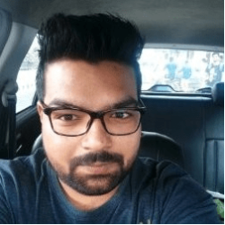 Lakshay Mohan Verma - Window Consultant