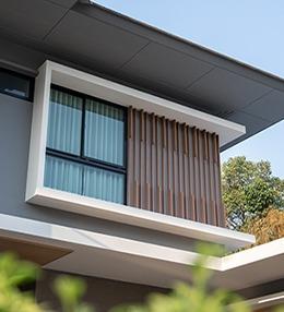 Aluminium Section Windows