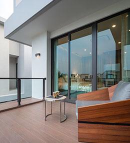 We 70 Series - Latest Window Designs